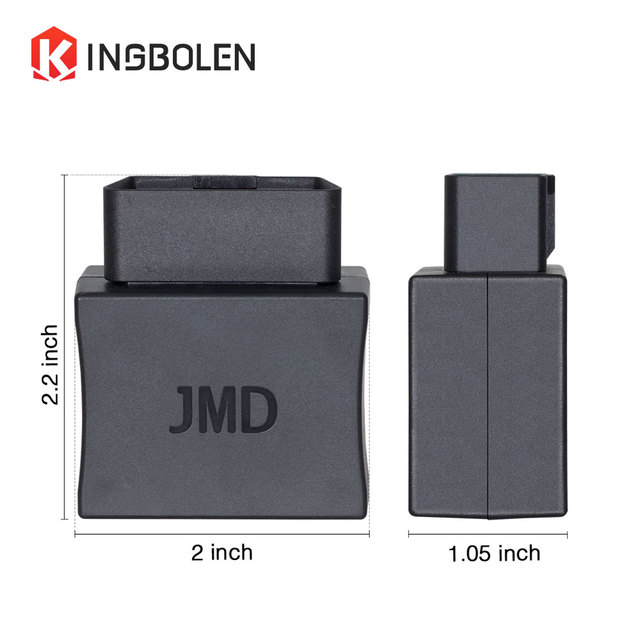 jmd assistent handy baby obd adapter jmd key programmeur. Black Bedroom Furniture Sets. Home Design Ideas