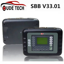 SBB key Programmer V33.01 Add Brazil Car Model  More Function then SBB Key Programmer V33.02