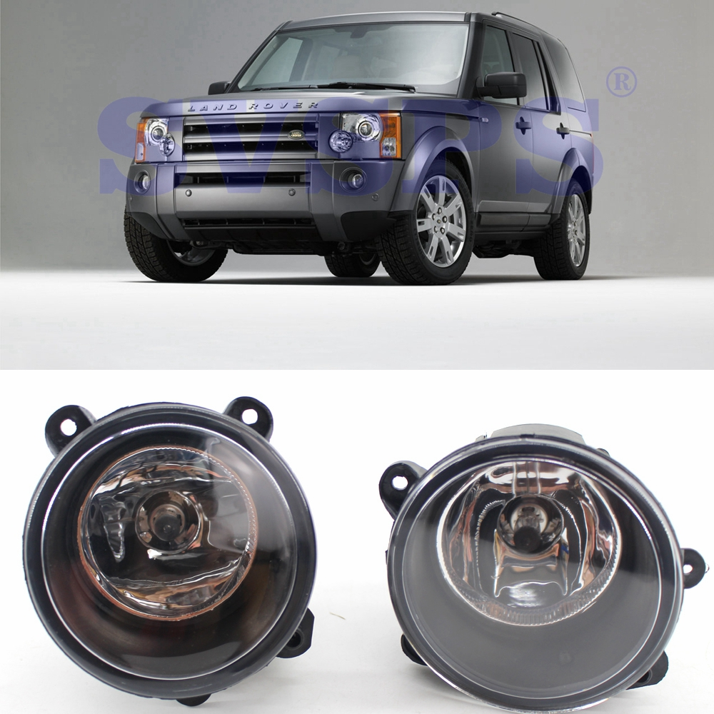 Driving Fog Lights Lamps Assembly For Land Range Rover