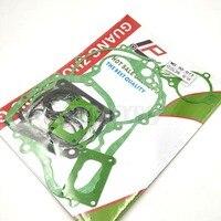 For YAMAHA YZ125 YZ200 YZ 125 200 2002 2003 2004 Motorcycle Engine Gasket Kit Set
