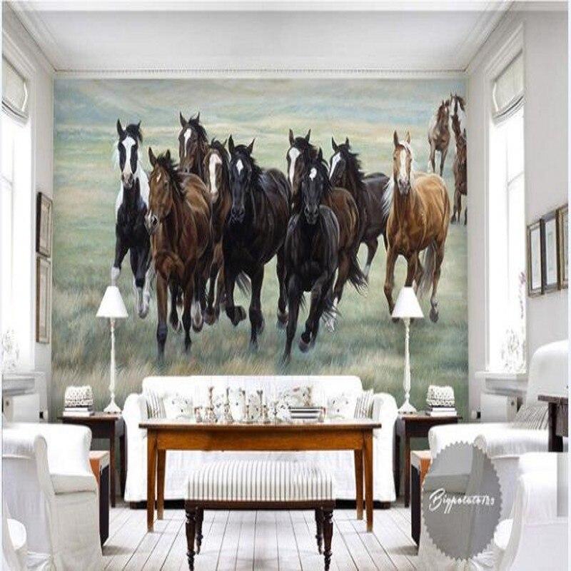 Horse Murals For Bedrooms Louisvuittonukonline Com. horse murals for bedrooms   Wall Murals