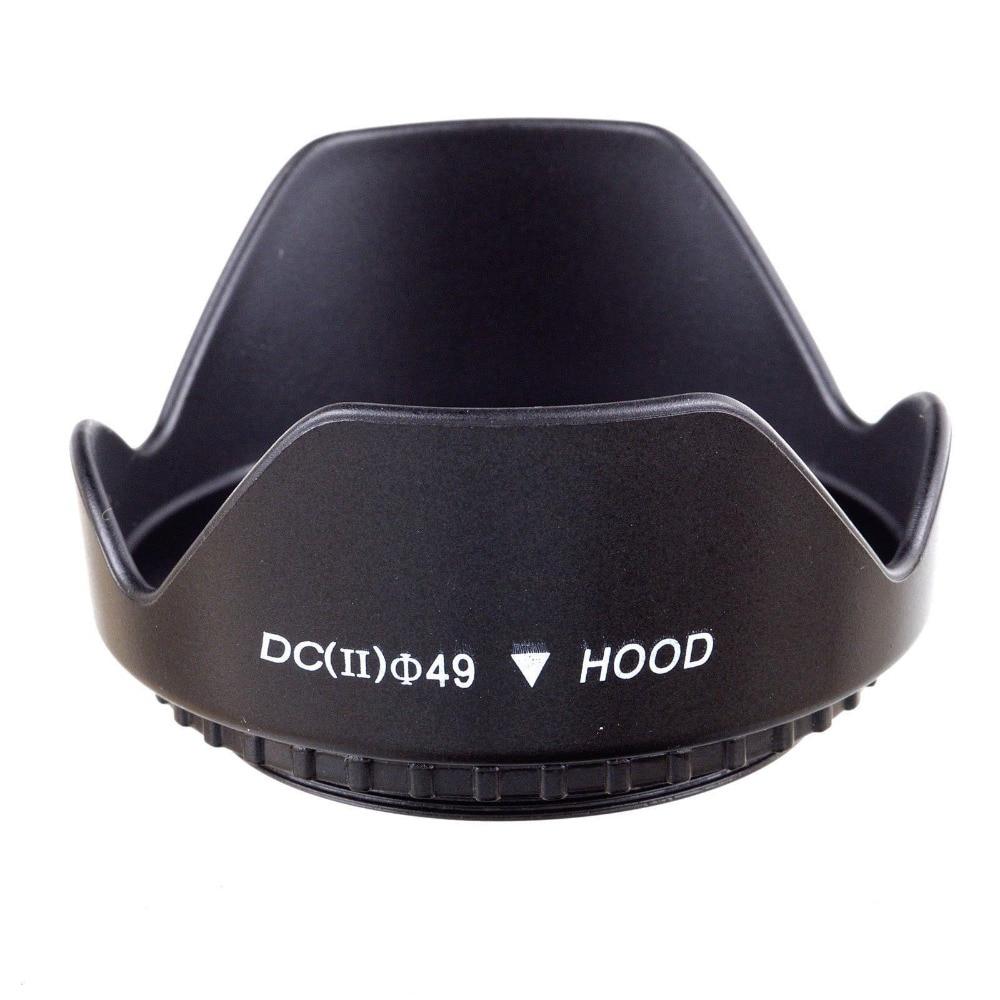 49mm UV CPL FLD 닫기 + 10 렌즈 필터 키트 + 소니 NEX-3 용 - 카메라 및 사진 - 사진 5
