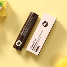 Hot Sale Shea Butter Lip Scrub Makeup Nourishing Moisturizing Lipbalm Anti Aging Exfoliating Full Balm Remove Dead Skin 3.5g