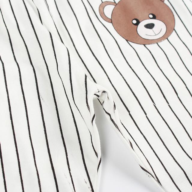 Children's Wear 2018 spring Summer Baby kids Boys Sports casual Suit boy T-shirt + jeans 2pc Set Children's Clothes kids clothes