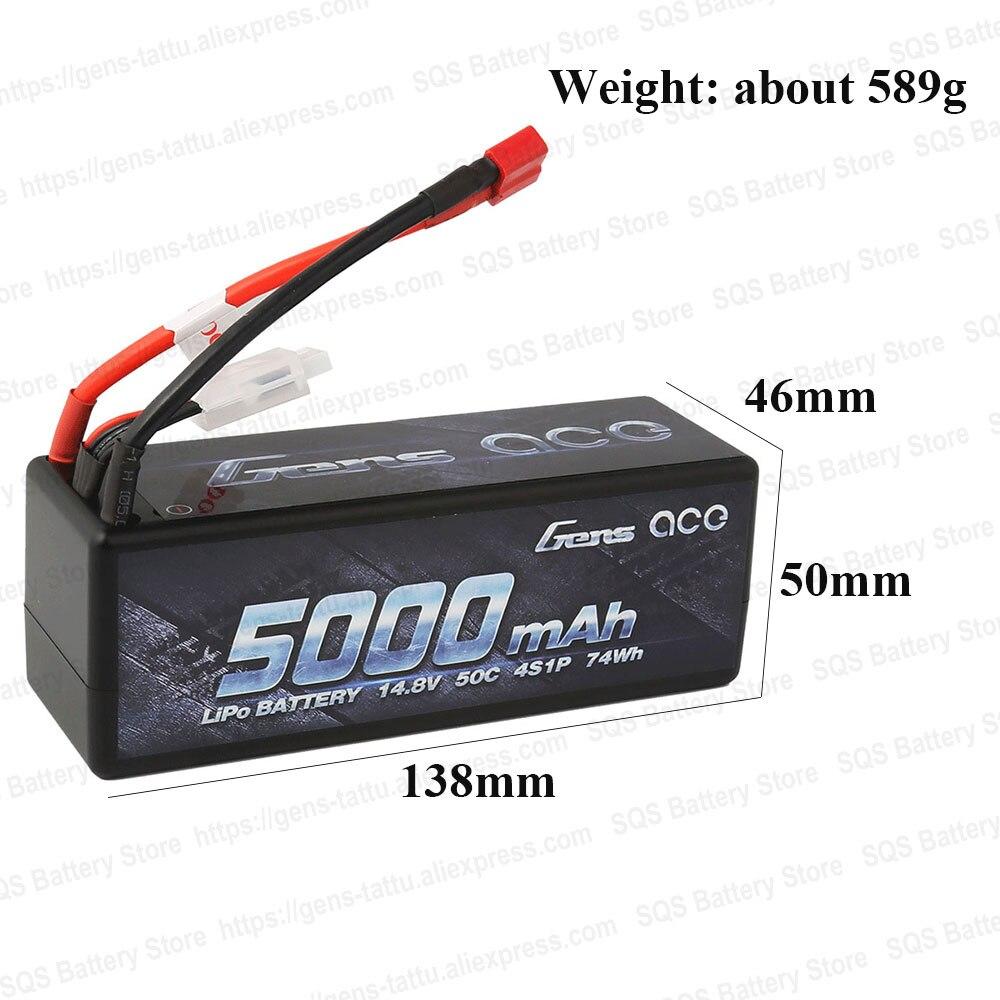 Lipo-battery-4s-rc-car