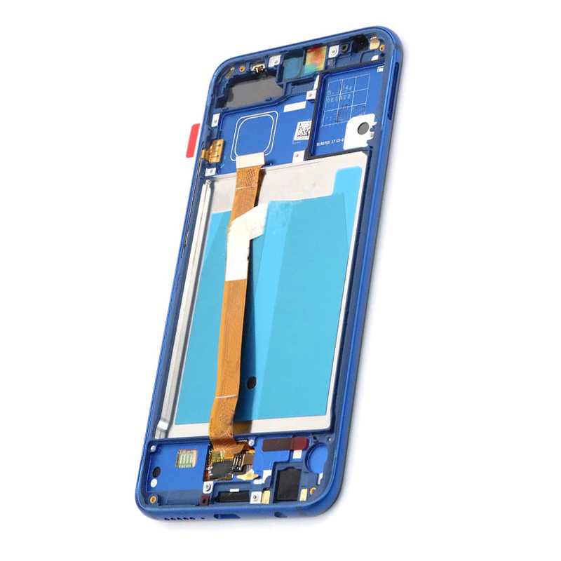 """Image 4 - Original 5.84"""" LCD Display Touch Screen For Huawei Honor 10 Honor10 Digitizer with Frame FingerPrint Sensor COL AL10 COL L29 L19-in Mobile Phone LCD Screens from Cellphones & Telecommunications"""