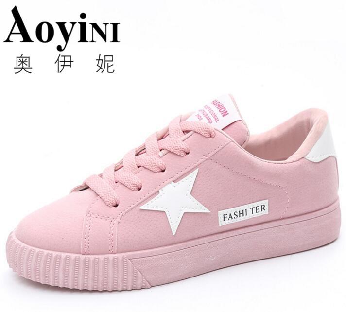 Модная женская обувь женские повседневные комфортные кеды на амортизирующей ЭВА подошве обувь на подошве всесезонная обувь лидер продаж ...