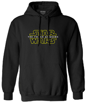 2016 New Autumn Fashion Men Long Sleeve Star Wars Print Male Tracksuit Funny Brand Hooded Brand