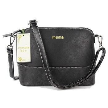 hot sale !! Fashion Women Bag black women Shoulder Bags female bag Vintage small women leather handbags crossbody bags for women