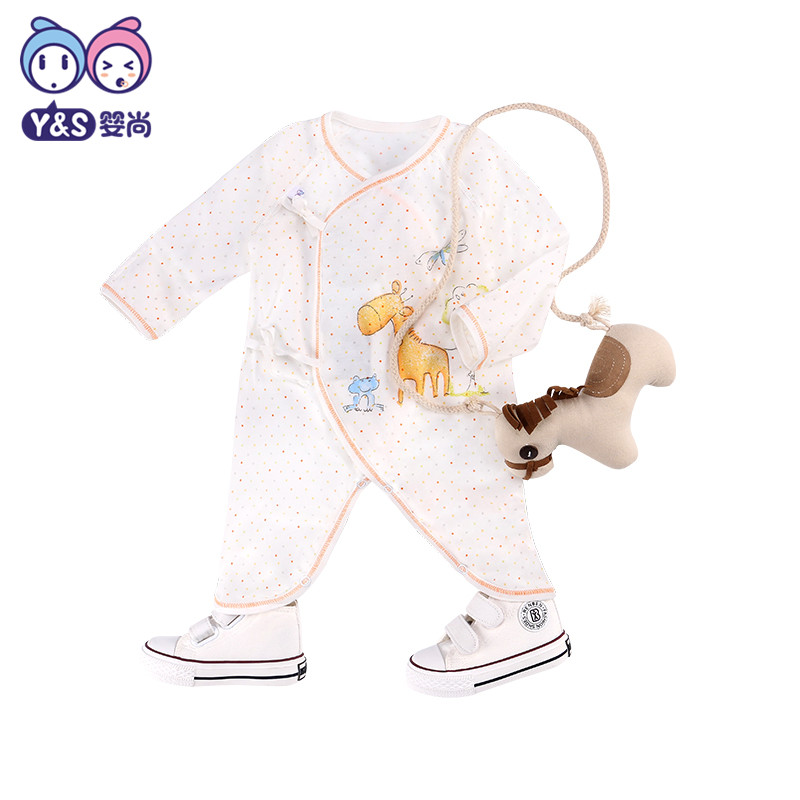 2018 baby boys girls one piece romoers cotton cartoon pattern New Baby Girl Newborn Clothes Romper Long Sleeve Jumpsuit cotton baby rompers set newborn clothes baby clothing boys girls cartoon jumpsuits long sleeve overalls coveralls autumn winter
