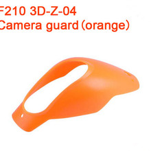 Walkera F210 3D Edition Racing Drone Spare Part F210 3D-Z-04 Camera Guard in Ora