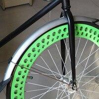 Guardabarros plegable de 26 pulgadas ALTRUISM  accesorios para bicicleta  guardabarros anticorrosión resistente al desgaste de alta resistencia