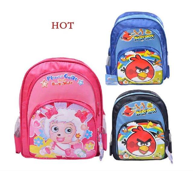 Envío Gratis Para Niños bolsas Escolares, coches de dibujos animados Mochilas, morral del bebé, Bolsas de Automóviles de Coches, mochilas para niños de regalo