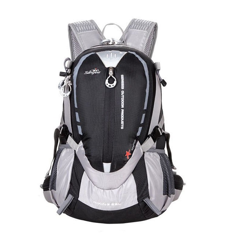 35L Waterproof Nylon Unisex Hiking Camping font b Backpacks b font font b Tactical b font