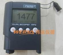 Revestimento medidor de espessura de revestimento medidor de espessura de Alemão Fischer MP0