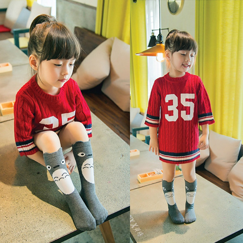 100-Cotton-Collant-Sock-For-Girls-Kids-Knee-High-Socks-Baby-Girls-Fall-Winter-Leg-Warmers-For-Children-Chaussette-4