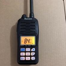Marine Walkie TalkieสำหรับRS 36M VHFพิเศษสำหรับใช้กับเรือวิทยุFMกันน้ำIP67 InterphoneฉุกเฉินTransceiver