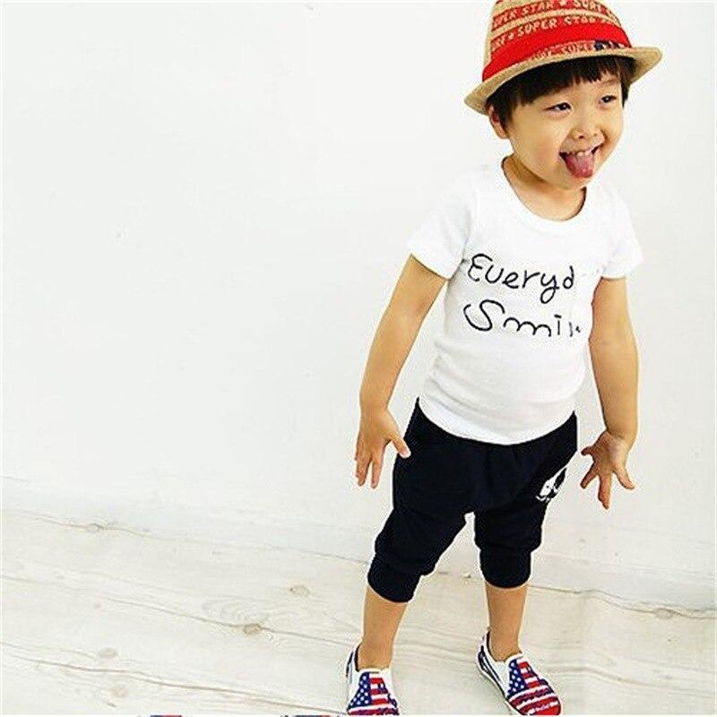 2017 Καλοκαιρινά Παιδικά Ρούχα Παιδικά - Παιδικά ενδύματα - Φωτογραφία 5