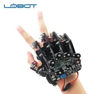 Robot-Glove Car-Rc-Robot Open-Source for Uhand2.0 Arm Controlling-Spare-Part DIY Atmega328p