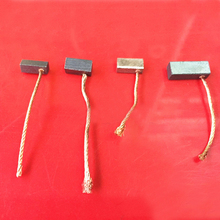 Replacement Boutique Motor Carbon Brushes For Buick,Toyota windscreen wiper Carbon Brushes.Car glass lifter Carbon Brushes etc.