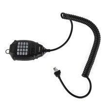 Novo original tyt 8 pinos dtmf handheld alto-falante microfone para tyt TH-9800 TH-7800 th9800 th7800 walkie talkie microfone mic