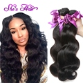 10A Body Wave Brazilian Hair Weaving 3pcs lot Brazilian Body Wave Virgin Hair Cheap Unprocessed Brazilian Virgin Hair Body Wave