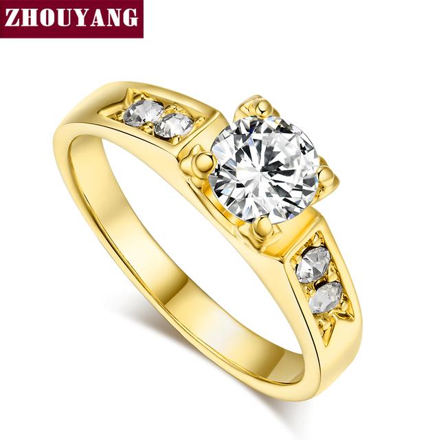 Wedding Ring For Women 6mm