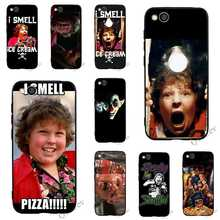 Goonies Chunk Phone Cover for Xiaomi Mi A1 Case A2 Lite 8 9 9se Redmi 4X 4A 5 Plus 5A Prime 6A Note 6 Pro 7 Covers Back все цены