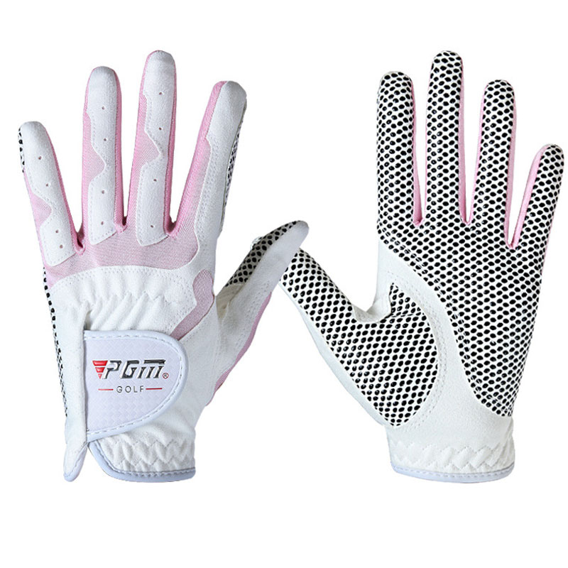 Microfiber Cloth Glove Price: Aliexpress.com : Buy Women Outdoor Breathable Golf Glove