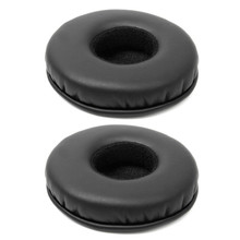 Replacement Soft Sponge Foam Cushion Earpad For SONY MDR-V150 V250 V300 V100 V200 V400 ZX100 ZX300 Headphones