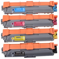 BLOOM Compatibile TN221 TN281 cartuccia di toner per brother HL 3140CW 3150 3170CDW MFC9130CW MFC 9140 9330CDW 9340CDW DCP 9020CDW