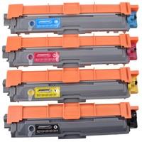 BLOOM Compatible TN221 TN281 toner cartridge for brother HL 3140CW 3150 3170CDW MFC9130CW MFC 9140 9330CDW 9340CDW DCP 9020CDW