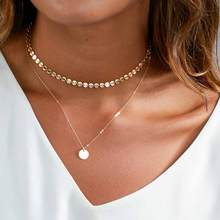 Elegant Choker Necklace