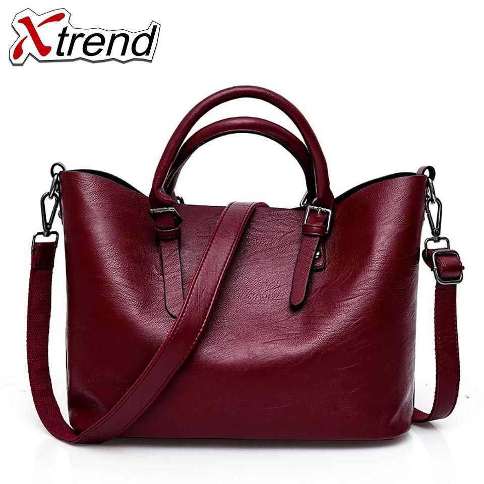 34c11f3a53 2018 Ladies Hand Bags Famous Brand Bags Logo Handbags Women Fashion Black  Leather pochette Shoulder Bag