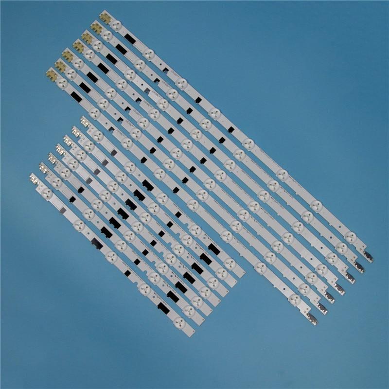 832mm 14 ชิ้น/เซ็ตอาร์เรย์ LED บาร์สำหรับ Samsung UA40F6400AW UA40F6400AR 40 นิ้วทีวี LED Backlight Strip Light Matrix โคมไฟแถบ-ใน เปลือกและส่วนลำตัว จาก อุปกรณ์อิเล็กทรอนิกส์ บน AliExpress - 11.11_สิบเอ็ด สิบเอ็ดวันคนโสด 1