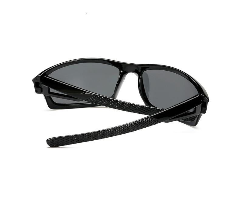 eab4c111b6 Nueva ronda de gafas de sol de las mujeres de gran tamaño gafas 2018  gradiente marrón