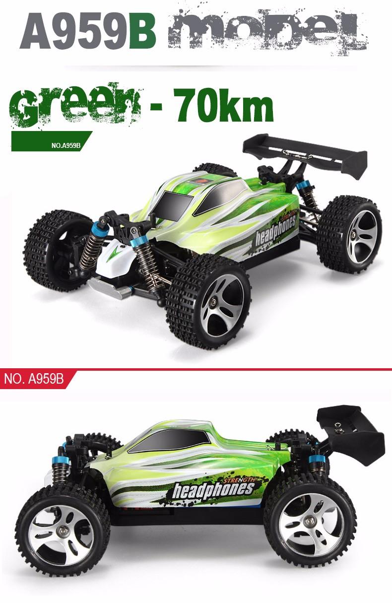 Description Green
