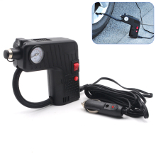 Multi-function Car Air Pump DC 12V Electric Portable Air Compressor Pump Tire Inflator 100 PSI Wheel Tyre Air Pump