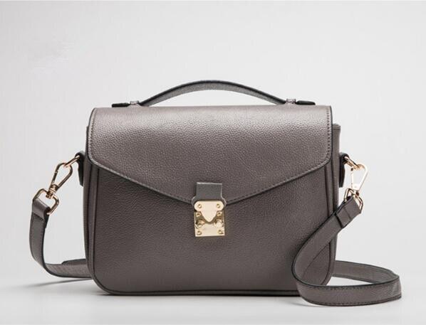 2018 LIPT new fashion women handbag metis bag pu with good quality FREE SHIPPING hot selling 2017 new fashion 1 1 quality genuine leather women handbag speedy bag 30 35cm with starp free shipping