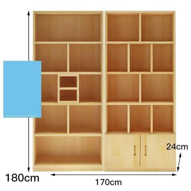 Bureau Industrial Mueble De Cocina Decor Meuble Rangement Mobili