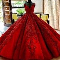 Роскошные Вечерние платья abiye длинное вечернее платье из бисера vestido longo; вечернее платье abendkleider Пышное вечернее платье с аппликацией