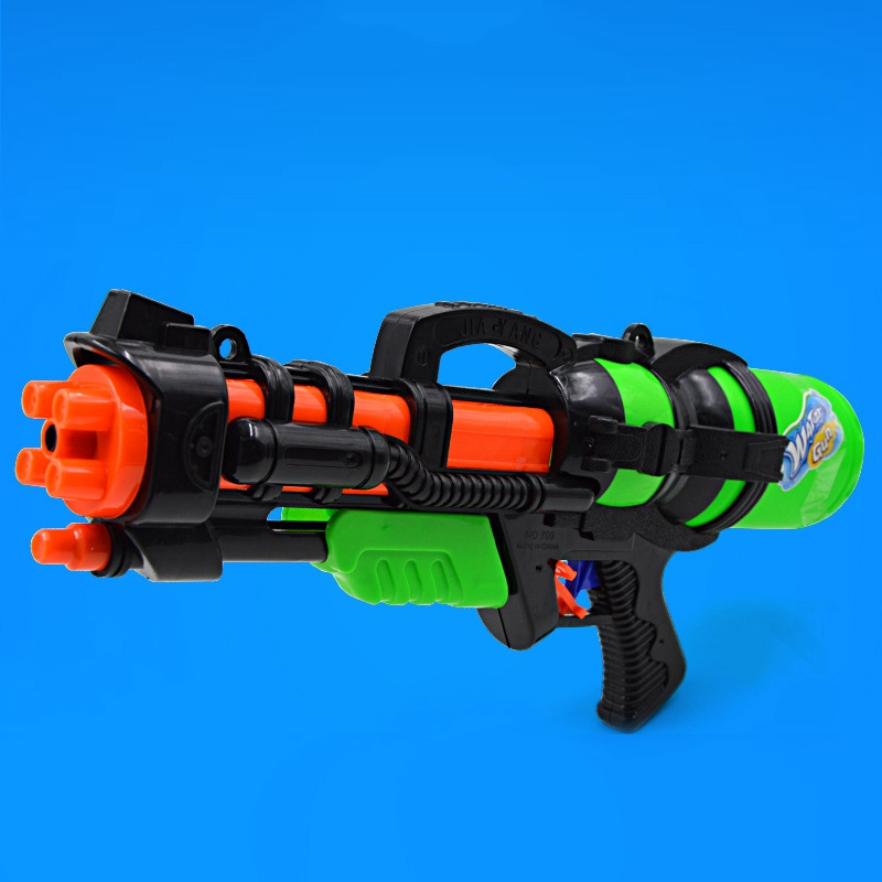 Plastic Airsoft Pistol Long Range Water Gun Summer Children Kids Outdoor Beach Sand Toy Airsoft Guns Toy Funny Water Pistol