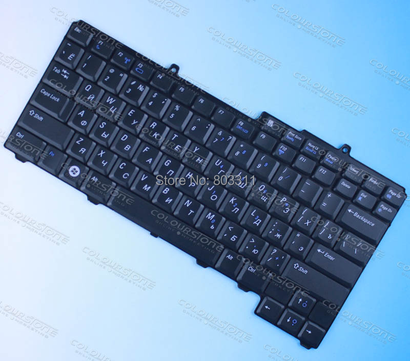 DELL 630M 640M 9400 RU BLACK LAPTOP KEYBOARD (7).jpg