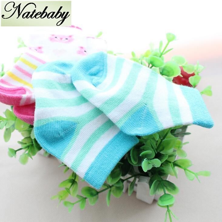 Pure-Cotton-Men-And-Women-Baby-Socks-Newborn-Baby-Relent-Cartoon-Floor-Socks-Factory-Direct-Sales-NH0960-3