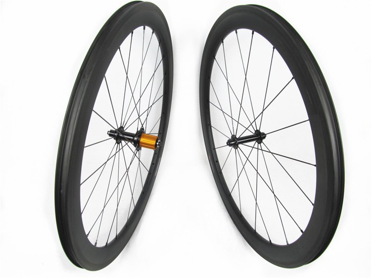 bike wheels carbon fiber