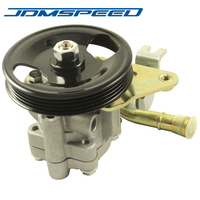 Free Shipping New Power Steering Pump with Pulley 553 56899 4911040U1B 4911040U15 Fit For Nissan Infiniti Maxima I35 I30