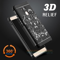 Totally Protection Back Cover Case For Xiaomi Redmi 4 Standard Luxury Mobile Phone Cover For Redmi