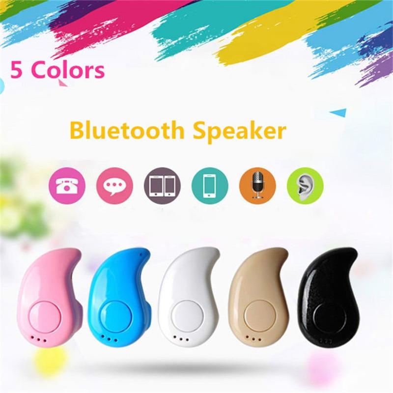 Waterproof Hands Free Bluetooth Earphone Headphone Mini Wireless Stereo Earpiece Headset Bluetooth Stereo Earbuds Headset