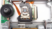 1pcs original laser lens KEM-400A KEM-400A KEM KES 400AAA 400A KEM400AAA for Sony/PS3/Playstation 3 KES-400A KES-400AAA console