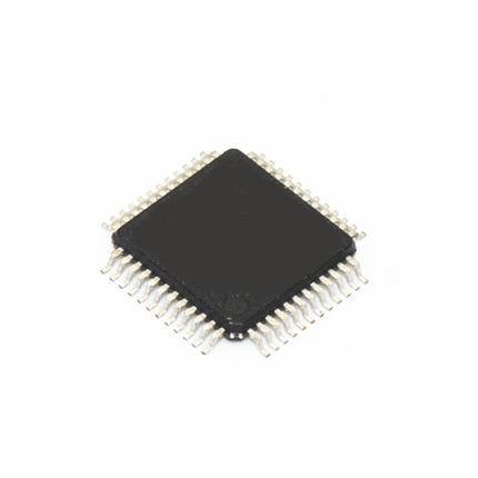 10 pcs LQFP48 chip Tunggal microcomputer Pengiriman STM32F030C8T6 gratis...
